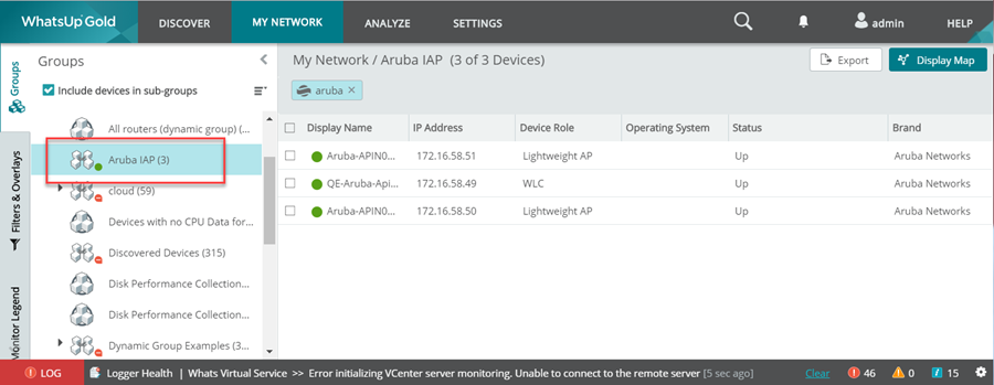 WUG19.0-Aruba IAP