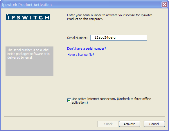 What is WS_FTP Server?
