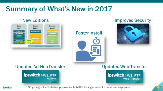 WS_FTP Server 2017 Release Notes